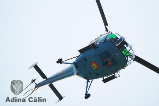 IAR 316B Alouette III