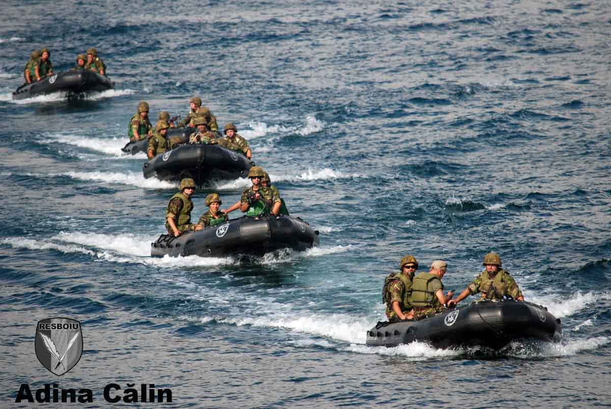 Batalionul 307 Infanterie Marina