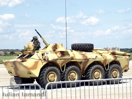 TAB Batalionul 2 Infanterie Calugareni