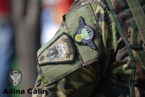 Cercetaşul, militar de elită