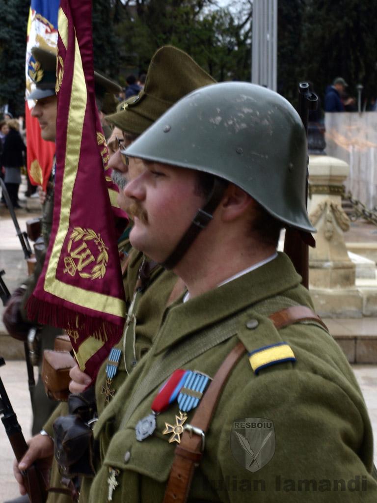 Istoricul militar Emil Boboescu
