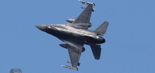 F-16 portughez