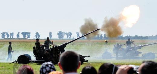 Tun antiaerian S60